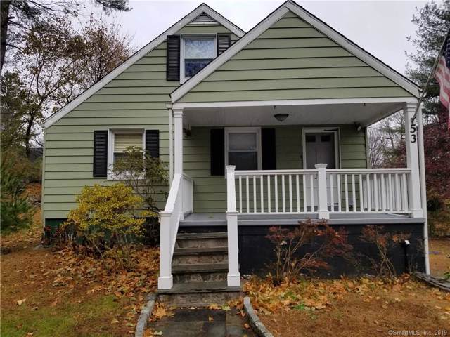 53 Wilridge Road, Ridgefield, CT 06877 (MLS #170253286) :: The Higgins Group - The CT Home Finder