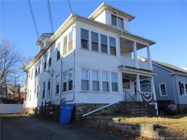 141 Beecher Avenue, Waterbury, CT 06705 (MLS #170253317) :: Carbutti & Co Realtors
