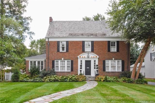 9 Birch Road, West Hartford, CT 06119 (MLS #170253326) :: Carbutti & Co Realtors