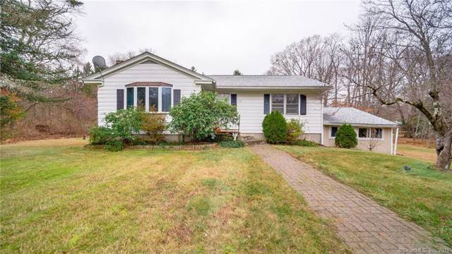 43 Hog Hill Road, East Hampton, CT 06424 (MLS #170253332) :: Hergenrother Realty Group Connecticut