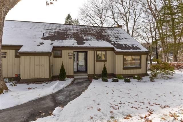 1040 Heritage Village B, Southbury, CT 06488 (MLS #170253336) :: Coldwell Banker Premiere Realtors