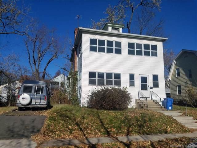 66 Rosemont Street, Hartford, CT 06120 (MLS #170253338) :: Michael & Associates Premium Properties | MAPP TEAM