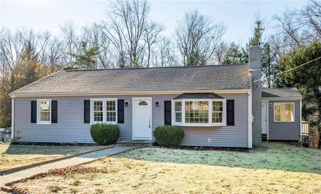 20 Westview Drive, Bethel, CT 06801 (MLS #170253356) :: Mark Boyland Real Estate Team