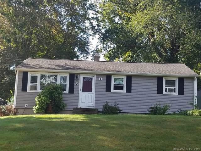 21 Whitewood Road, Clinton, CT 06413 (MLS #170253374) :: GEN Next Real Estate