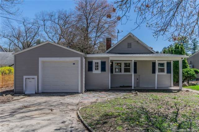 20 W Shore Drive, Enfield, CT 06082 (MLS #170253392) :: NRG Real Estate Services, Inc.