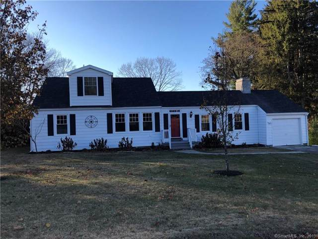 115 Prospect Street, Watertown, CT 06795 (MLS #170253397) :: The Higgins Group - The CT Home Finder