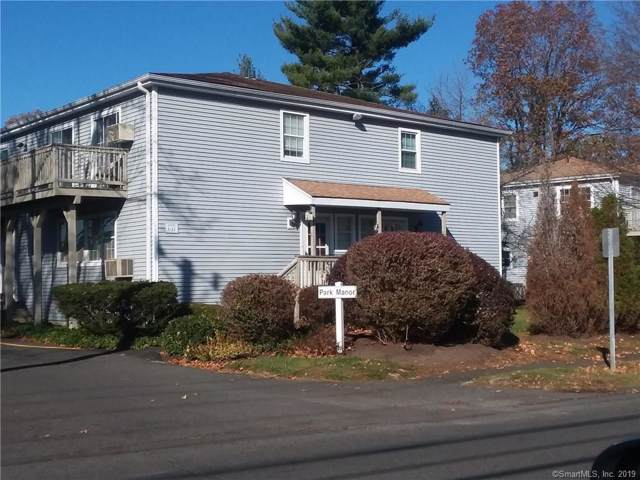 95 Park Avenue #8, Danbury, CT 06810 (MLS #170253403) :: The Higgins Group - The CT Home Finder