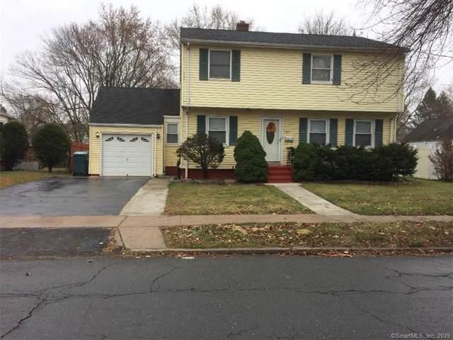 201 Fairview Avenue, Hamden, CT 06514 (MLS #170253423) :: Michael & Associates Premium Properties | MAPP TEAM