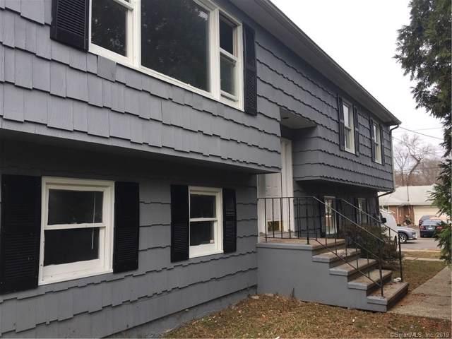 33 Trelane Drive, Bridgeport, CT 06606 (MLS #170253428) :: The Higgins Group - The CT Home Finder