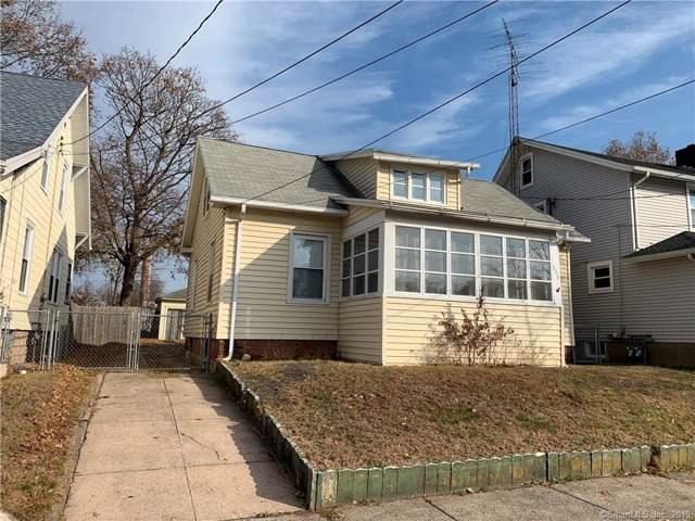 133 Taft Avenue, West Haven, CT 06516 (MLS #170253445) :: Mark Boyland Real Estate Team