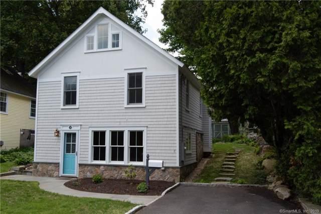 18 Abbott Avenue, Ridgefield, CT 06877 (MLS #170253451) :: Michael & Associates Premium Properties | MAPP TEAM