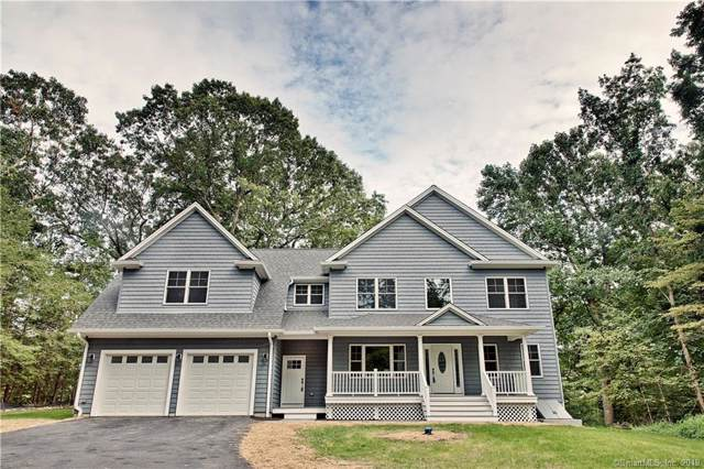4610 Black Rock Turnpike, Fairfield, CT 06824 (MLS #170253455) :: The Higgins Group - The CT Home Finder