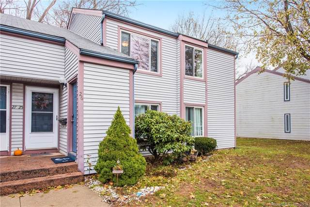 26 Candlewood Drive #26, South Windsor, CT 06074 (MLS #170253458) :: Anytime Realty
