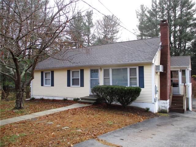 207 Walnut Street, Putnam, CT 06260 (MLS #170253463) :: Mark Boyland Real Estate Team