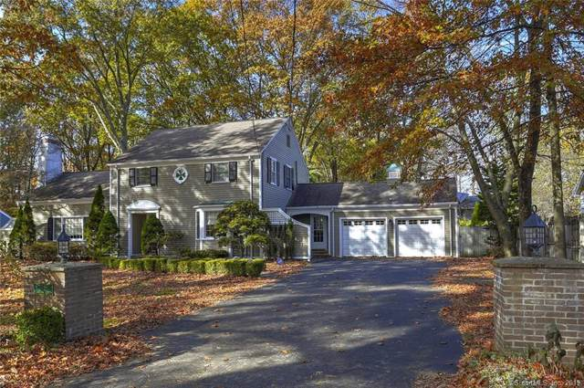 112 Westwood Road, Fairfield, CT 06825 (MLS #170253483) :: The Higgins Group - The CT Home Finder