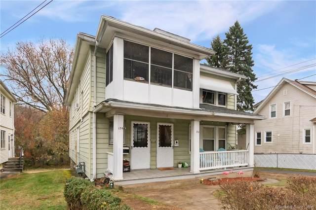 172 Frost Road, Waterbury, CT 06705 (MLS #170253500) :: Carbutti & Co Realtors