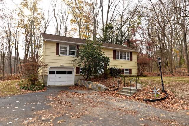11 Old Lantern Road, Danbury, CT 06810 (MLS #170253515) :: The Higgins Group - The CT Home Finder