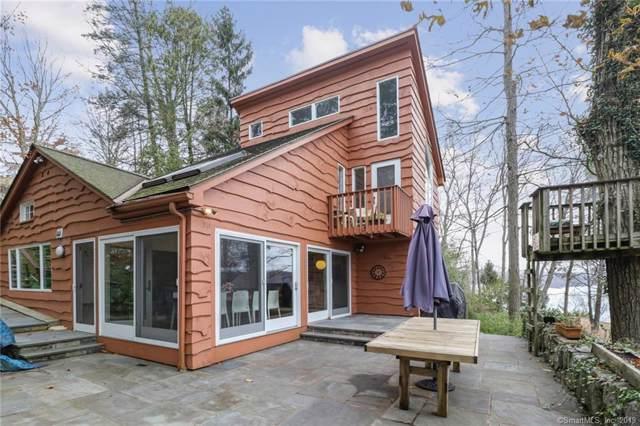 13 Deer Run, New Fairfield, CT 06812 (MLS #170253528) :: Kendall Group Real Estate | Keller Williams