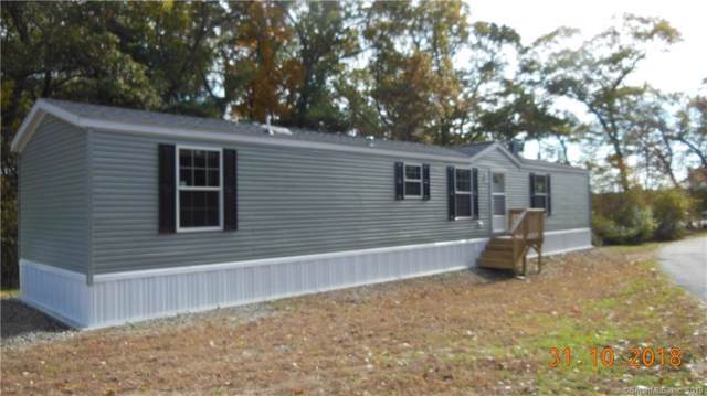 634 Hopeville Road #54, Griswold, CT 06351 (MLS #170253532) :: Michael & Associates Premium Properties | MAPP TEAM