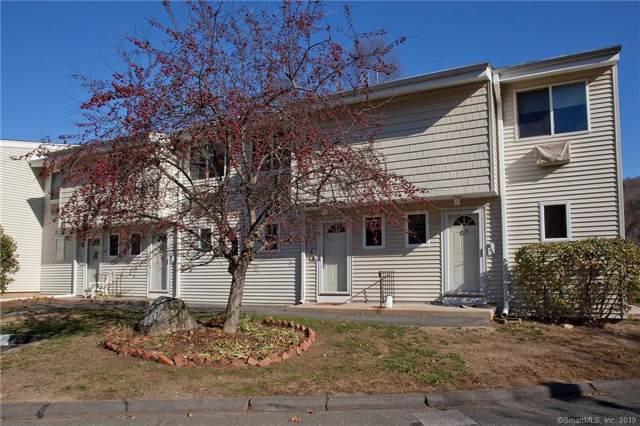220 Main Street 2K, New Hartford, CT 06057 (MLS #170253541) :: Carbutti & Co Realtors