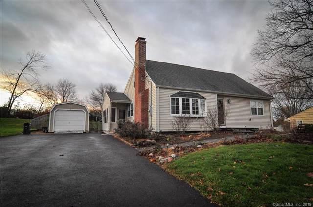 5 Fairchild Road, Simsbury, CT 06081 (MLS #170253550) :: Michael & Associates Premium Properties | MAPP TEAM