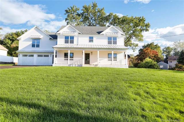 101 Lakeview Drive, Fairfield, CT 06825 (MLS #170253575) :: The Higgins Group - The CT Home Finder