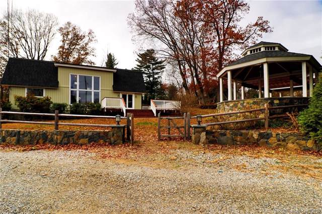 46 Booras Lane, Milford, CT 06461 (MLS #170253631) :: Michael & Associates Premium Properties | MAPP TEAM