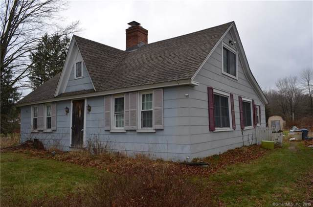 197 Pleasant Valley Road, Mansfield, CT 06250 (MLS #170253641) :: Michael & Associates Premium Properties | MAPP TEAM