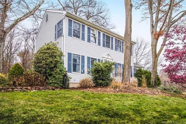 46 Amanda Circle, Windsor, CT 06095 (MLS #170253647) :: NRG Real Estate Services, Inc.