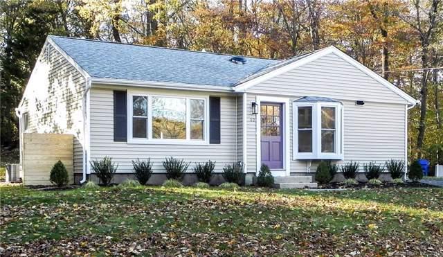 12 Driftwood Lane, Norwalk, CT 06851 (MLS #170253735) :: Michael & Associates Premium Properties | MAPP TEAM