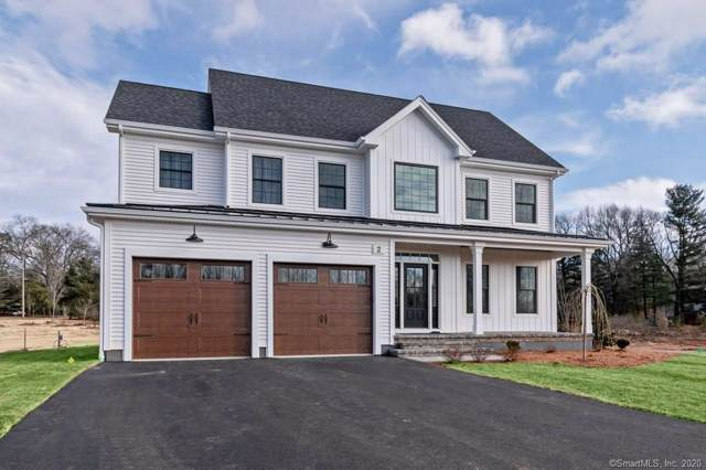 2 Arbor Meadows Road, Cromwell, CT 06416 (MLS #170253743) :: Carbutti & Co Realtors