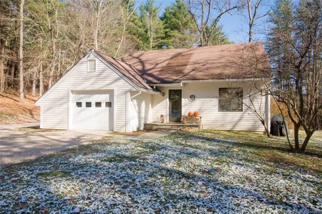 21 Sunrise Ridge Lane, Salisbury, CT 06068 (MLS #170253748) :: The Higgins Group - The CT Home Finder
