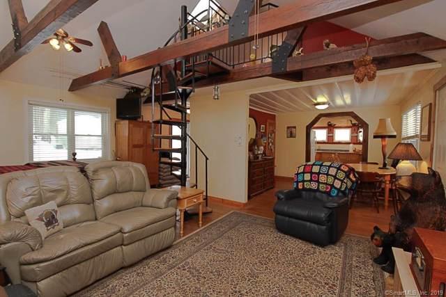 1 S Shore Drive, Harwinton, CT 06791 (MLS #170253751) :: GEN Next Real Estate