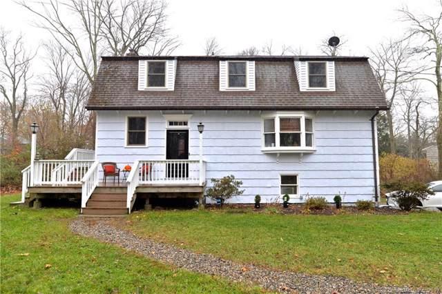 20 Stony Brook Circle, Trumbull, CT 06611 (MLS #170253759) :: Michael & Associates Premium Properties | MAPP TEAM