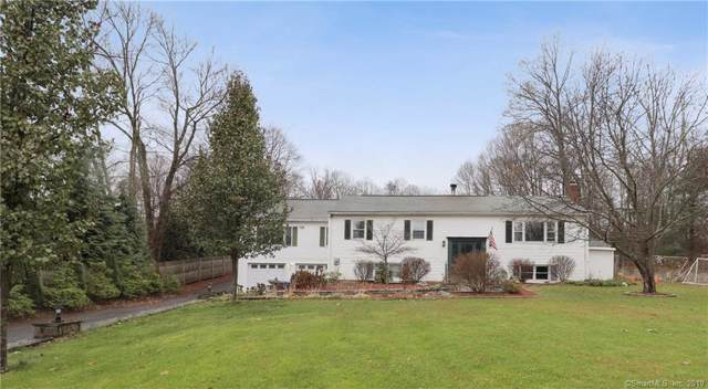 25 Jefferson Drive, New Milford, CT 06776 (MLS #170253829) :: Around Town Real Estate Team