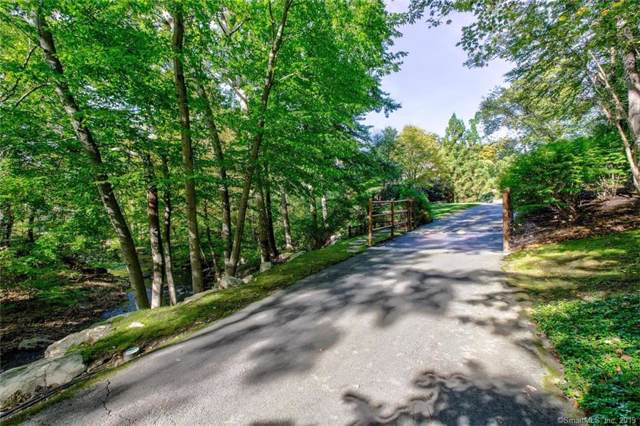36 Huckleberry Hill (Lot #36) Road, New Canaan, CT 06840 (MLS #170253835) :: Coldwell Banker Premiere Realtors