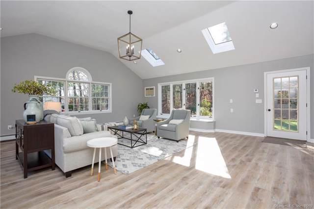 351 Country Club Road, Avon, CT 06001 (MLS #170253858) :: Michael & Associates Premium Properties   MAPP TEAM