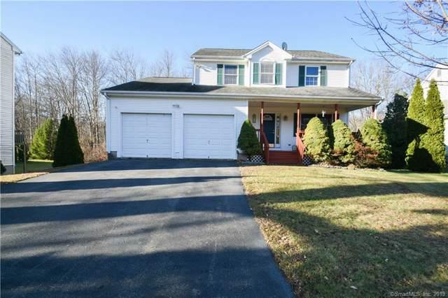 17 Inwood Lane, Farmington, CT 06032 (MLS #170253862) :: Mark Boyland Real Estate Team