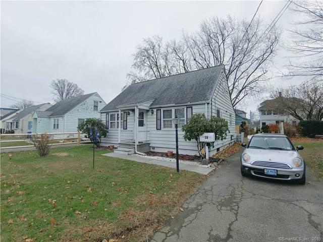 38 Baxter Drive, Norwalk, CT 06854 (MLS #170253867) :: Michael & Associates Premium Properties   MAPP TEAM