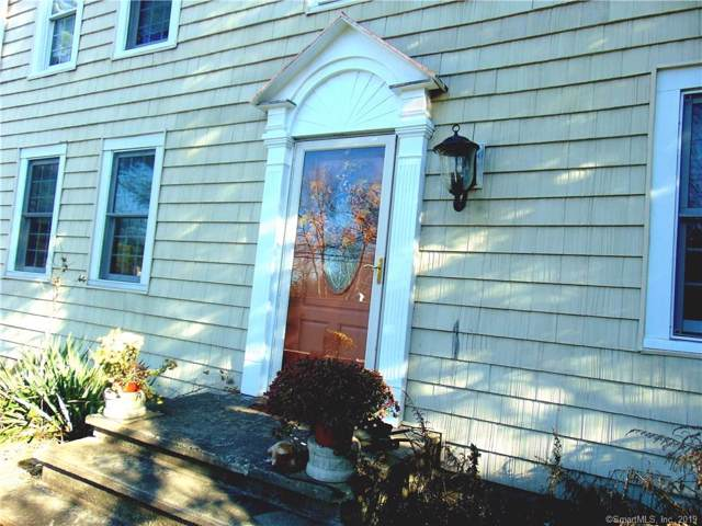 87 Berkshire Road, Newtown, CT 06482 (MLS #170253870) :: Michael & Associates Premium Properties   MAPP TEAM