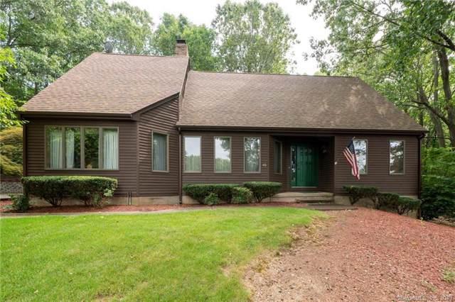 40 Wild Oak Drive, Southington, CT 06489 (MLS #170253871) :: Michael & Associates Premium Properties   MAPP TEAM