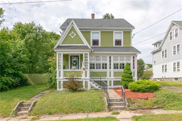 181 Gorman Street, Naugatuck, CT 06770 (MLS #170253883) :: Michael & Associates Premium Properties | MAPP TEAM