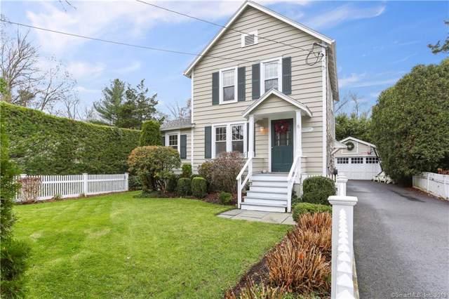 6 Brookside Place, Westport, CT 06880 (MLS #170253907) :: Michael & Associates Premium Properties | MAPP TEAM