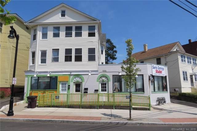 319 Broad Street, New Britain, CT 06053 (MLS #170253917) :: Michael & Associates Premium Properties   MAPP TEAM