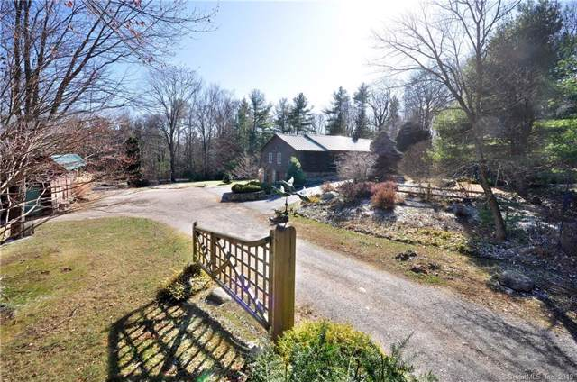 151-R West Road, Winchester, CT 06098 (MLS #170253931) :: The Higgins Group - The CT Home Finder