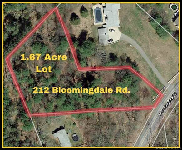 212 Bloomingdale Road, Waterford, CT 06375 (MLS #170253937) :: Hergenrother Realty Group Connecticut