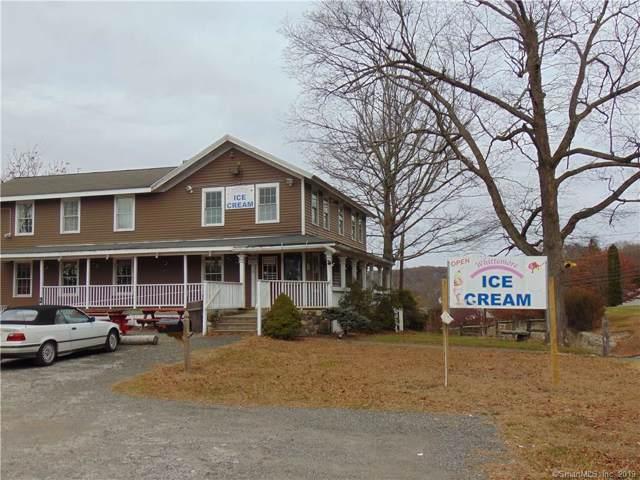 114 S Main Street, Seymour, CT 06483 (MLS #170253939) :: Michael & Associates Premium Properties | MAPP TEAM