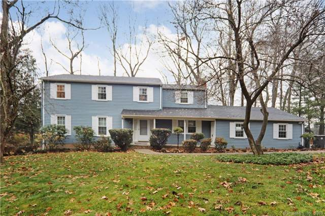 584 Woodpond Road, Cheshire, CT 06410 (MLS #170253948) :: Coldwell Banker Premiere Realtors