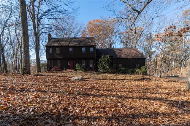 348 Peddlers Road, Guilford, CT 06437 (MLS #170253953) :: Michael & Associates Premium Properties | MAPP TEAM
