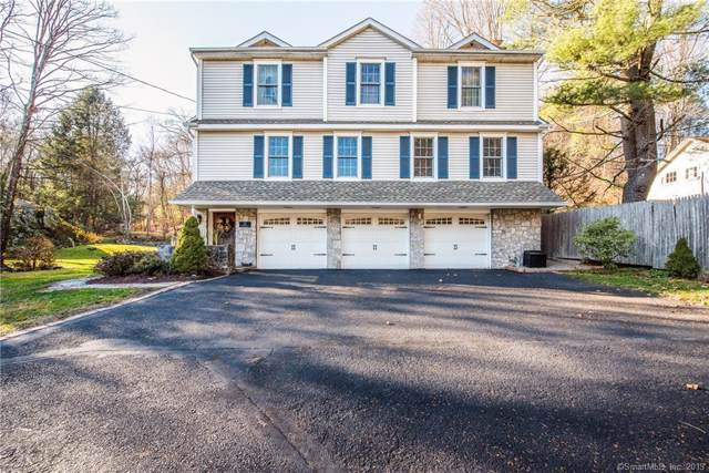 67 River Road, Washington, CT 06794 (MLS #170253958) :: Mark Boyland Real Estate Team
